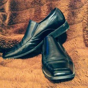 Steve Madden mens loafers